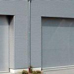 LABUTECH Deursystemen is gespecialiseerd in garage- en bedrijfsdeuren