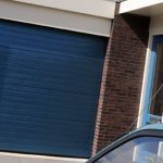 Een passende garagedeur bij uw garage LABUTECH Deursystemen