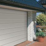 Robuuste en tochtvrije garagedeuren