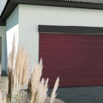 Onderhoudsarme garagedeuren van LABUTECH Deursystemen
