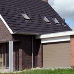Garagedeur voor garage aan huis LABUTECH Deursystemen